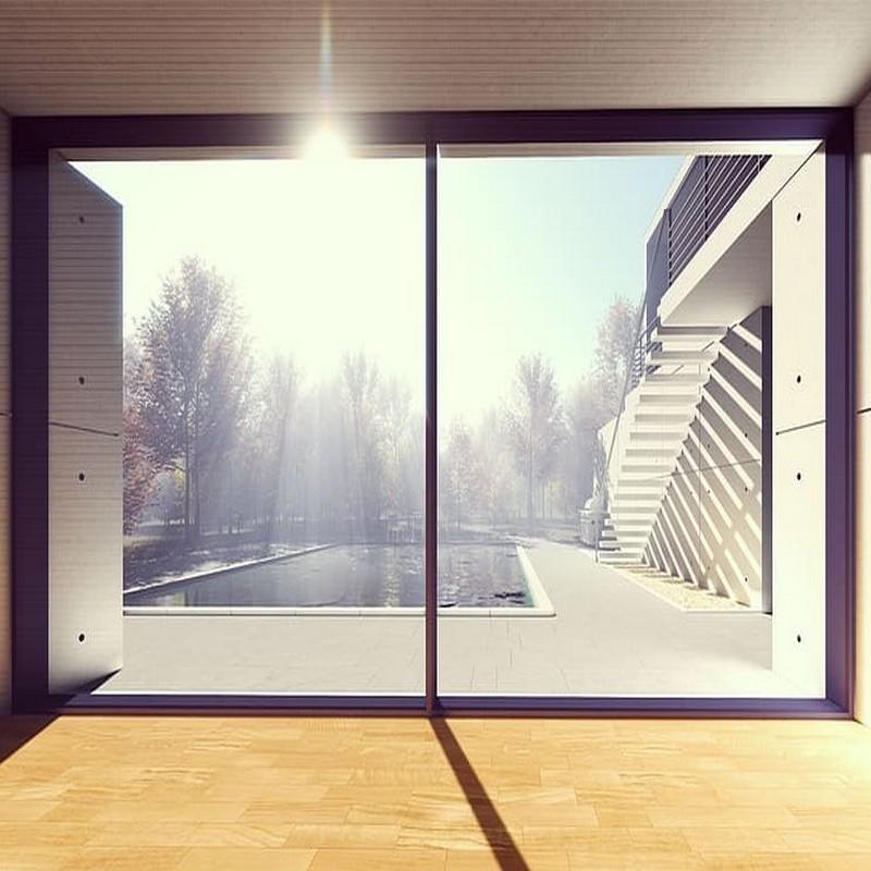 Les avantages des fenêtres ALU/PV à Toulouse
